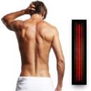 Infrared heaters sauna