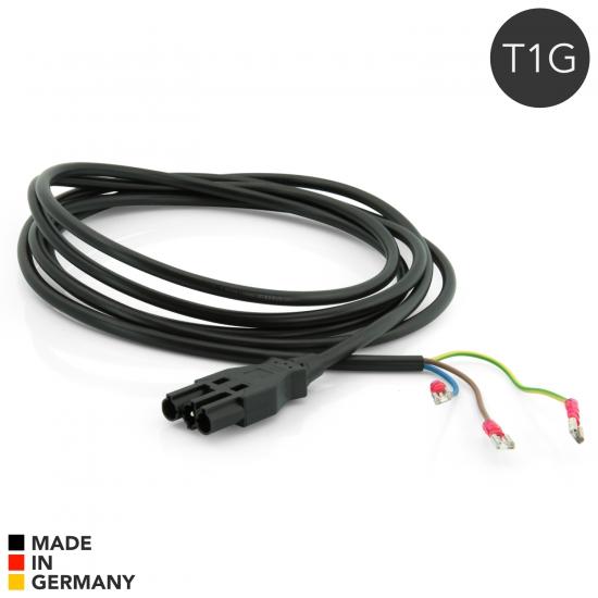 Anschlusskabel Strahler-Steuerung T1G