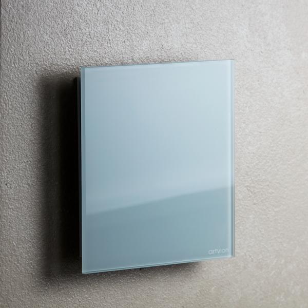 Sunshower Abdeckplatte White für Deluxe