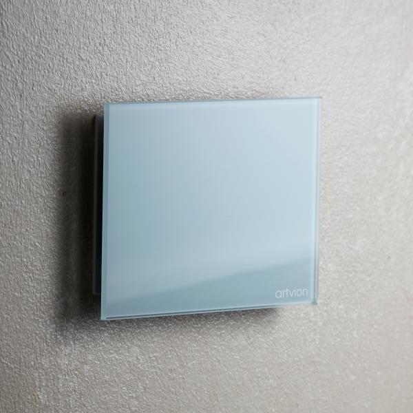 artvion Abdeckplatte White für Pure + Pure XL