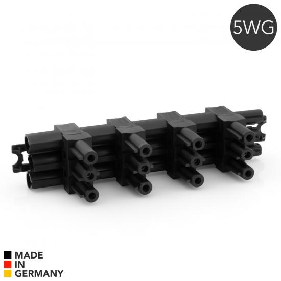Kompakt-Steckverteiler 5WG