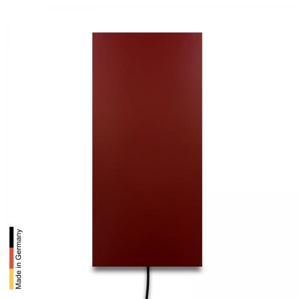 Infrarotstrahler Sauna Paneel P3 Rot