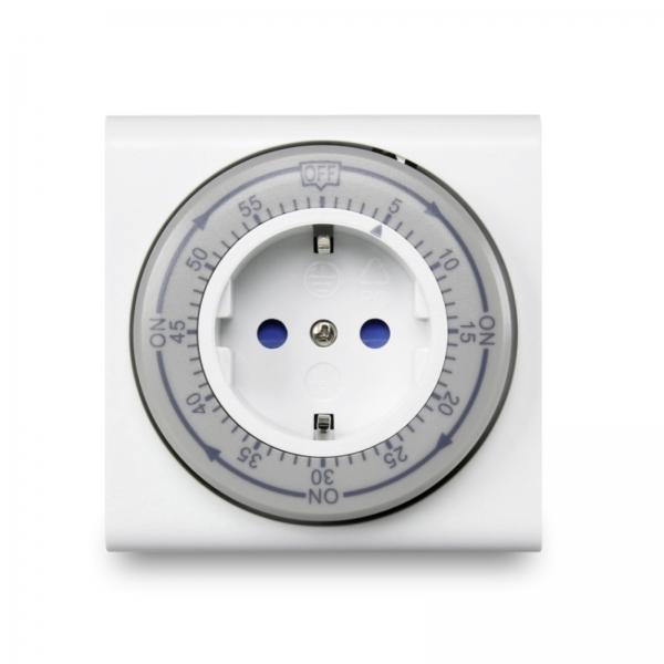 Zeitschaltuhr für Infrarotstrahler