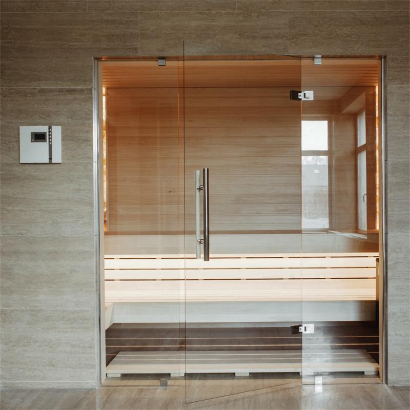 Contrôle Sauna Econ D1 EOS Unité de Commande de Saunatechnik Made IN Germany