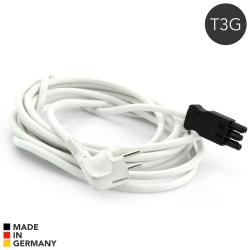 Connection cable artvion T3G control>socket