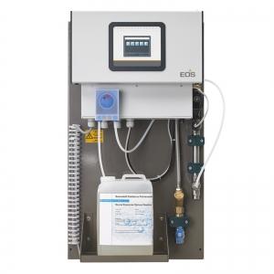 EOS AromaTec II Dosiersystem