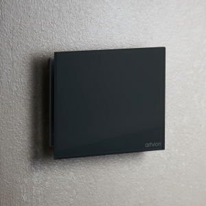 artvion cover plate black for Pure + Pure XL