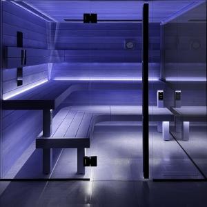 inup Sauna Led Streifen ProfiBus RGB