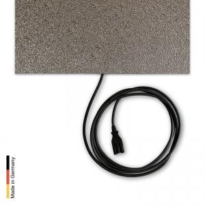 Infrarotstrahler Sauna Paneel P3 Black Frame