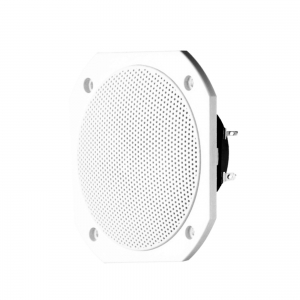 EOS sauna speakers