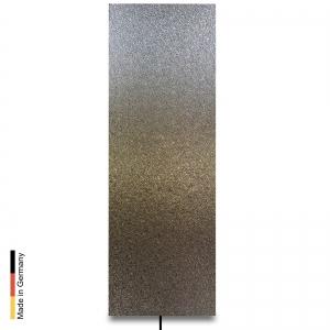 Infrarotstrahler Sauna Paneel P1 Black