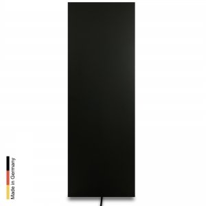 Infrared heater sauna Panel P1 Black