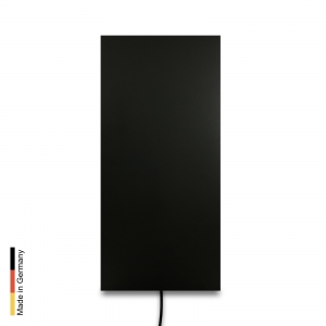 Infrared heater sauna Panel P3 Black