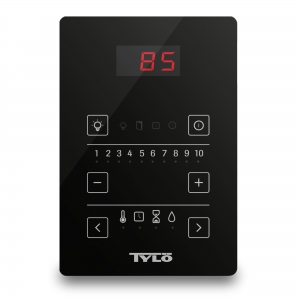 Tylö control unit Pure