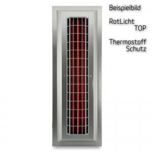 Infrared heater sauna RedLight Top
