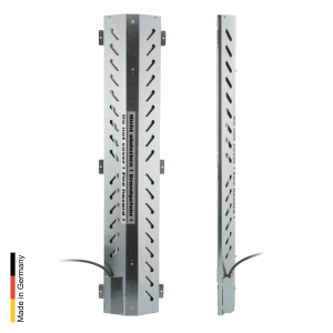 Infrared heater sauna RedLight Basic