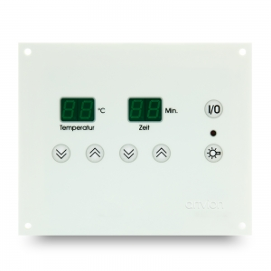 Controller DUO for IR-Panels